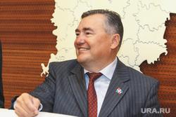 Заседание Законодательного Собрания Пермского края. Пермь