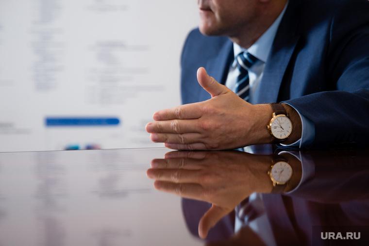 Интервью с Андреем Трубецким, Главой Сургутского района. Сургут, чиновник, вип часы, трубецкой андрей