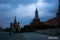 Кремлевские звезды. Москва