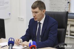 Последний прямой эфир в Инстаграмме министра экономразвития Решетникова Максима в г. Пермь