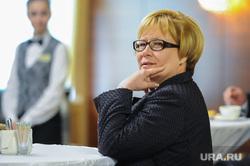Конференция Союза промышленников и предпринимателей. Челябинск