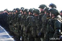 Танковый биатлон. Чебаркульский военный полигон. Челябинская область