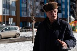 Интервью с Алексеем Воробьевым. Екатеринбург
