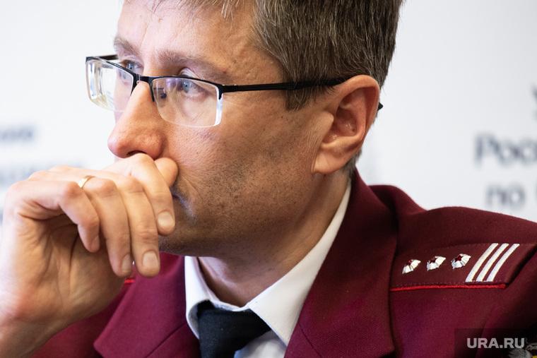 Брифинг по итогам заседания оперативного штаба по коронавирусу. Екатеринбург, козловских дмитрий