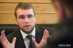 Интервью с Григорием Вихаревым. Екатеринбург