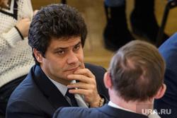 Николай Цуканов в научных подразделениях УрФУ и встреча со студентами. Екатеринбург
