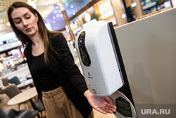 Противоэпидемические меры, предпринимаемые торгово-развлекательными центрами Екатеринбурга