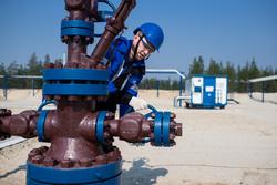 Открытая лицензия на 30.07.2015. Добыча нефти и газа