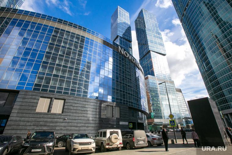 Виды Москвы-Сити, москва-сити, novotel, деловой центр, небоскребы, новотель