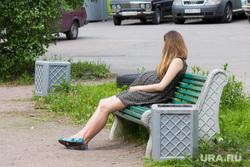 Люди. Санкт-Петербург