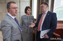 Губернаторские праймериз в Челябинске. 10.06.2014