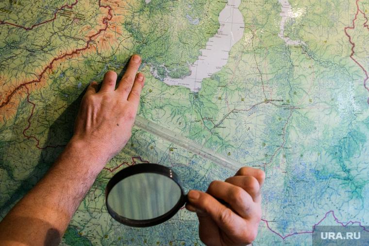 Интервью с Фиратом Нурмухаметовым. Екатеринбург, карта янао, география, поиск, рельеф, физическая карта