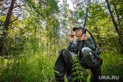 ВИП-охотники Екатеринбурга