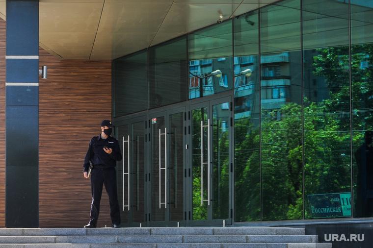 Территория бизнеса, многофункциональный центр. АИР, Агентство инвестиционного развития. Челябинск, полиция, аир, территория бизнеса, агентство инвестиционного развития