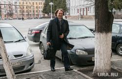 Интервью с сенатором Сергеем Лисовским. Курган