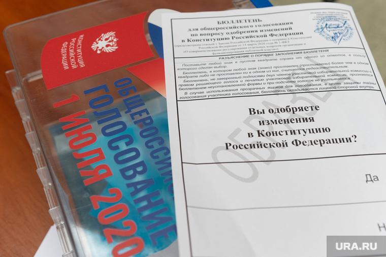 Презентация голосования по поправкам к Конституции РФ в ЦИК. Москва, презентация, наглядная агитация, бюллютени, голосование, поправки в конституцию