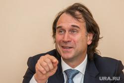 Сенатор Сергей Лисовский выступил перед депутатами Курганской областной Думы. Курган
