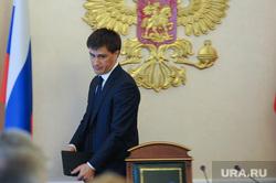 Совещание по подготовке мероприятий к проведению саммита ШОС и БРИКС в 2020 году. Челябинск