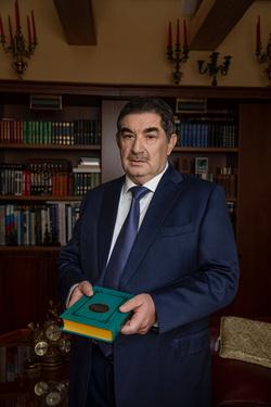 Бывший вице-президент РЖД Пётр Кацыв