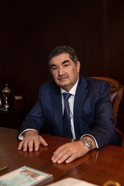 Государственный деятель Пётр Кацыв