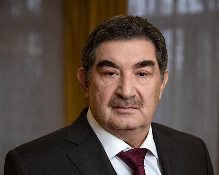 Пётр Дмитриевич Кацыв