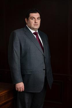 Продолжатель транспортной династии Денис Кацыв