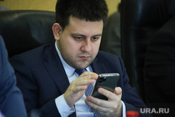 "Пресс-тур на предприятие ""Далур"". Курган"