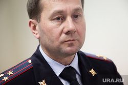 Пресс конференция с начальником ГИБДД Кариным Алексеем. Пермь