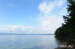 Тургояк. Озеро. Челябинск.