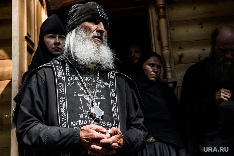 Фото: Владимир Жабриков © URA.RU