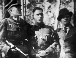 Герой Советского Союза Николай Кузнецов