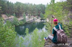 Озеро Тальков камень. Сысерть