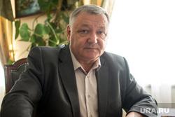 Андрей Гиберт, избирком ЯНАО