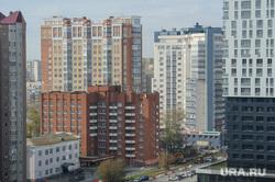 Строительство Екатеринбург-Арены, временная трибуна. Екатеринбург