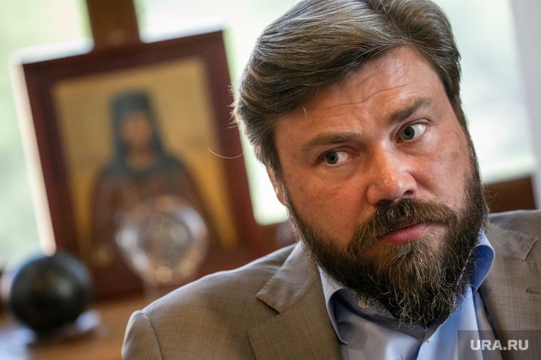 Православные патриоты при правительстве готовят план для Путина