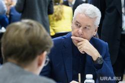 Конкурс Лидеры России - финал. День третий. Сочи