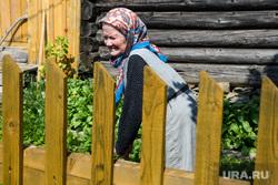Старообрядческие села Роща и Платоново и деревня Симонята. Свердловская область, Шалинский район