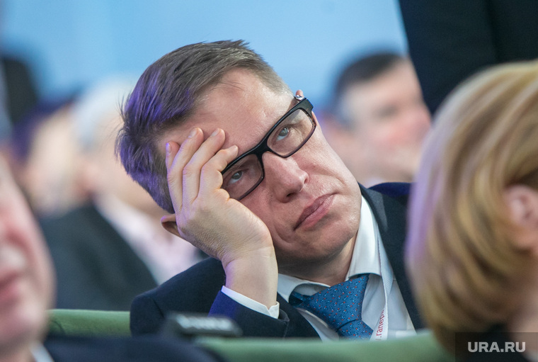 Гайдаровский форум — 2019. День 1-й. Москва, портрет, мурашко михаил