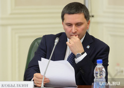 Совещание с главой Совбеза РФ в полпредстве. Екатеринбург