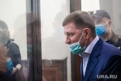 Избрание Басманным районным судом Москвы меры пресечения в отношении губернатора Хабаровского края Сергея Фургала. Москва