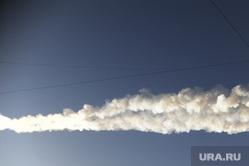 Пятилетие падения метеорита.  Архивные фото. Челябинская область