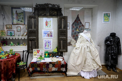 Музей Царевны-лягушки в культурном центре «Лад». Шадринск