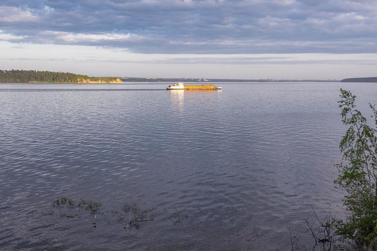 Природа Пермского края. Пермь