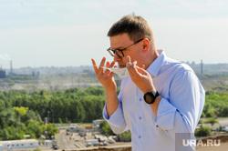 Рекультивация городской свалки. Челябинск
