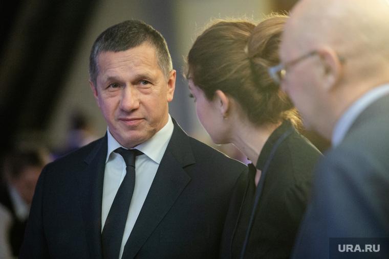 Премия ЭИСИ 2019. Москва, трутнев юрий