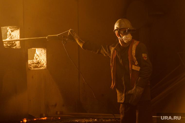 Цех проката широкой балки Нижнетагильского металлургического комбината. Нижний Тагил, нтмк, промышленность, металлургия, промышленное предприятие, евраз, рабочий, нижнетагильский металлургический комбинат, конвертерный цех, металлург