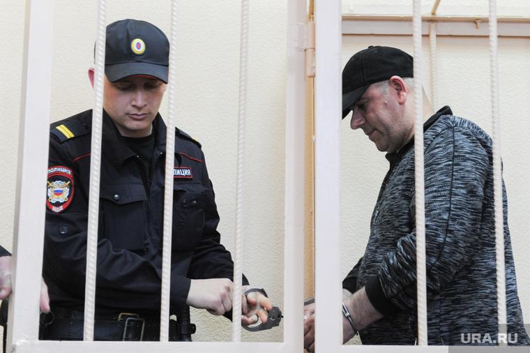 Арест криминального авторитета Рахмана Абдуллаева, в суде Центрального района. Челябинск, абдуллаев рахман