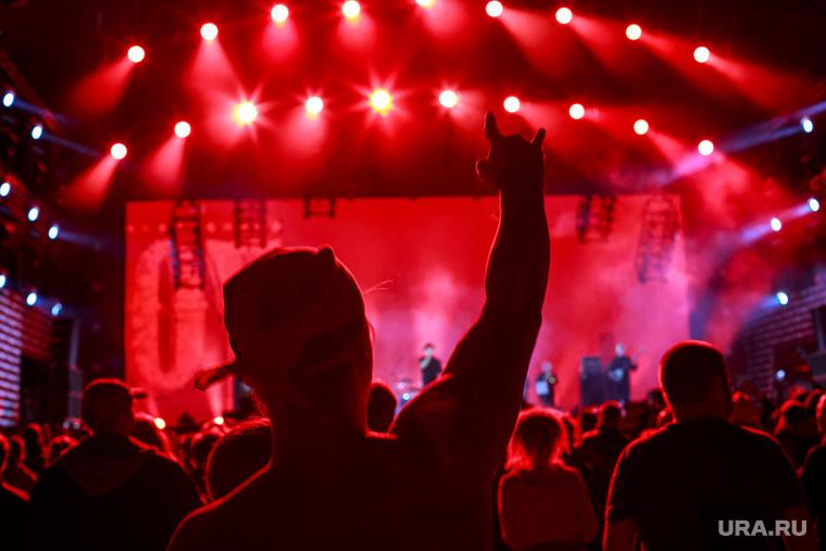 Рок-фестиваль «Нашествие-2017», первый день. Завидово, Тверь, фанаты, неформалы, рок