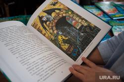 Презентация книги сказок Веры Сибиревой в библиотеке им. Белинского. Екатеринбург