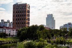Штаб-квартира РМК (Русская медная компания). Екатеринбург